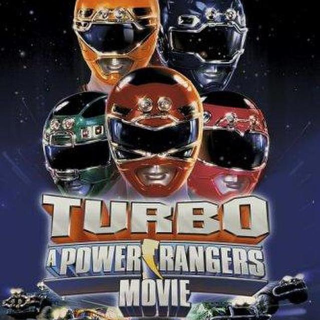 avatar for Turbo: A Power Rangers Movie