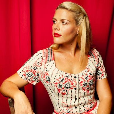 avatar for Busy Philipps