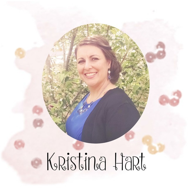 avatar for Kristina Hart