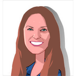 avatar for Sarah Hollinshead