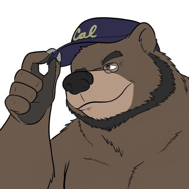 avatar for Joe G. Bear