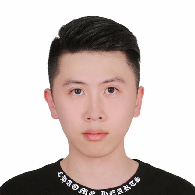 avatar for Pei Jia