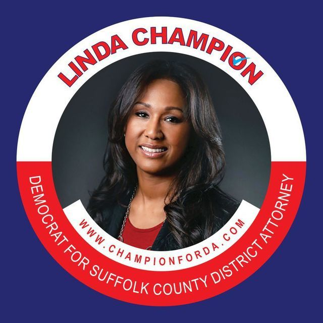 avatar for Champion for District Attorney