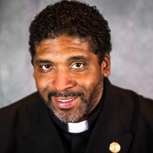 avatar for Rev. William Barber