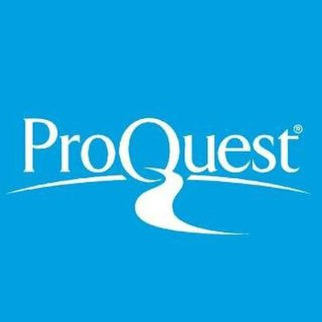 avatar for ProQuest