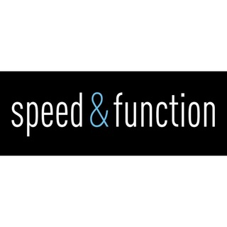 avatar for Speed & Function