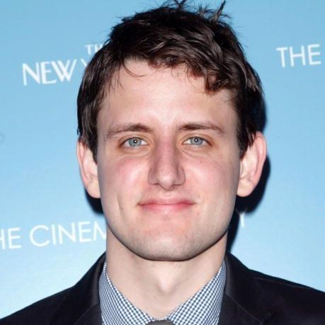 avatar for Zach Woods