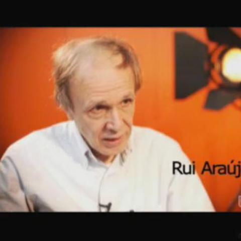 avatar for Rui Araújo