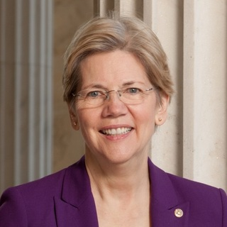 avatar for Sen. Elizabeth Warren