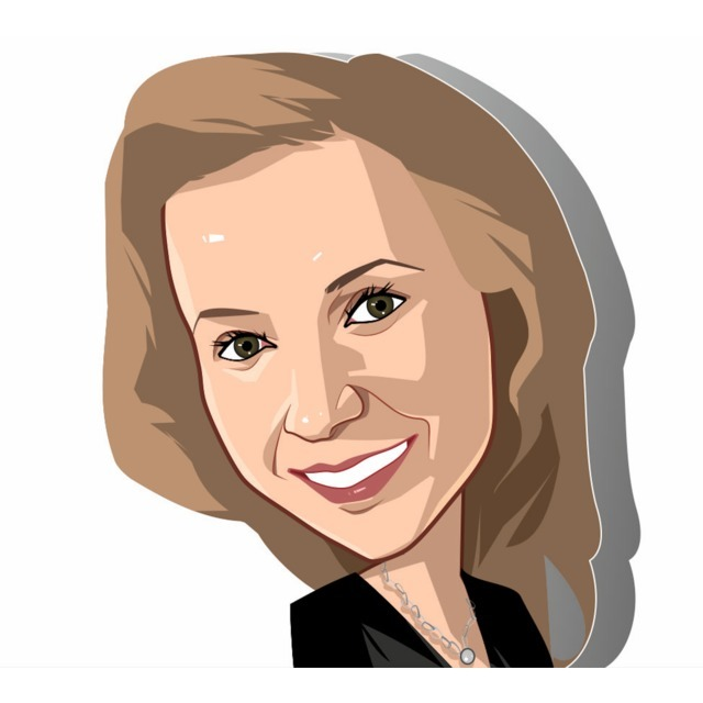 avatar for Susanne Chishti
