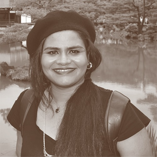 avatar for Kavitha Krishnan