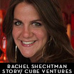 avatar for Rachel Shechtman