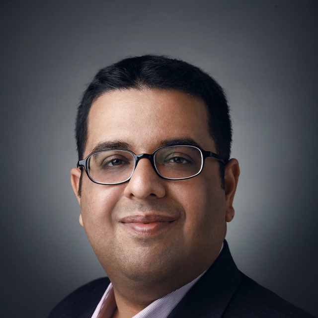 avatar for Nikhil Pahwa