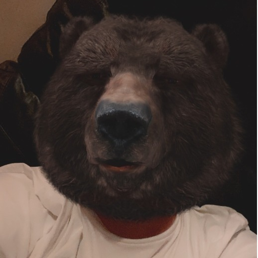 avatar for Joe Bear