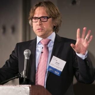 Dr. John Sievenpiper