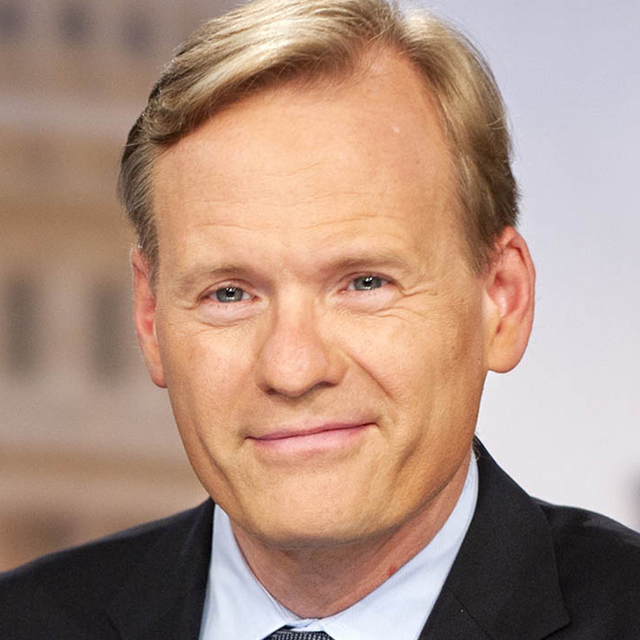 avatar for John Dickerson