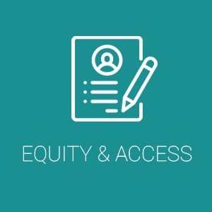 avatar for Equity and Access