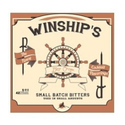 avatar for Winships Small Batch Bitters