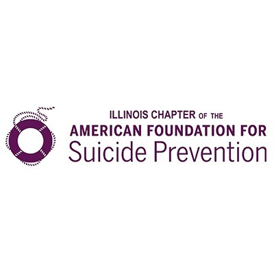 avatar for American Foundation for Suicide Prevention — Illinois Chapter