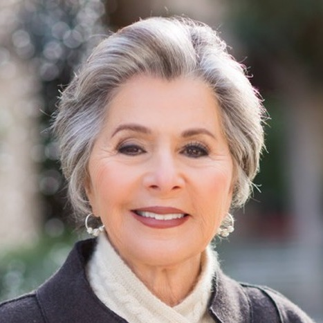 avatar for Barbara Boxer