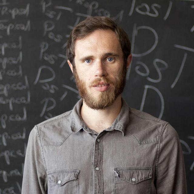 avatar for James Vincent McMorrow
