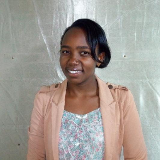 avatar for Riba Isabelle