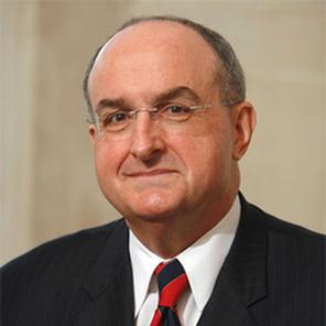 Professor Michael McRobbie AO
