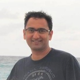 avatar for Jayesh Govindarajan
