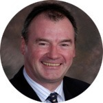 avatar for Iain Fraser, PMP, PMI Fellow