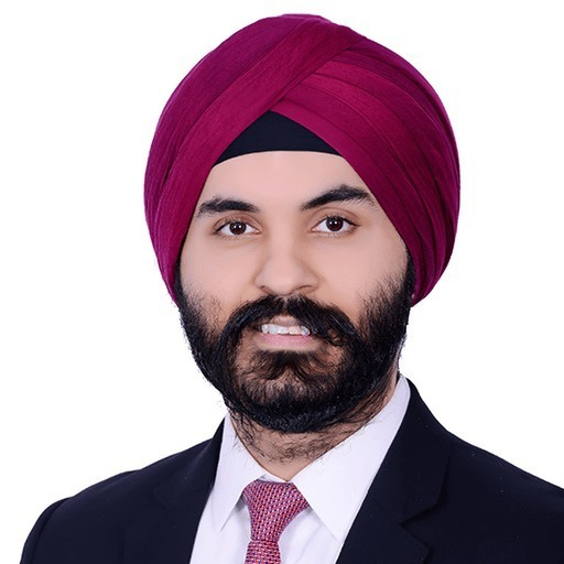 avatar for The National Investor, Ishwinder Jeet Singh