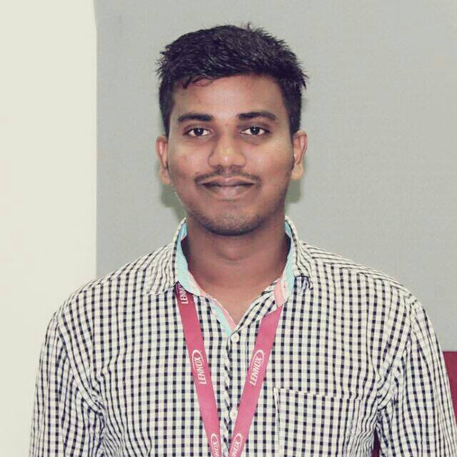 avatar for Maniselvan Kannimuthraj