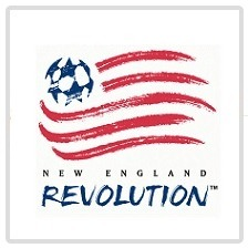 avatar for New England Revolution
