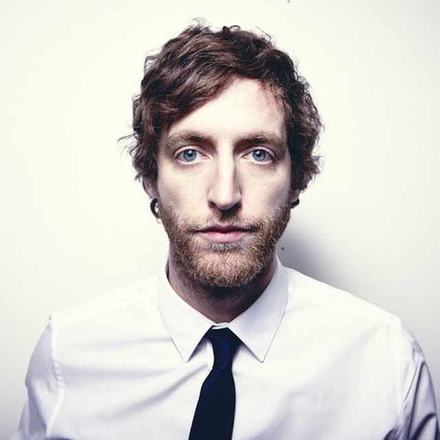 avatar for Thomas Middleditch