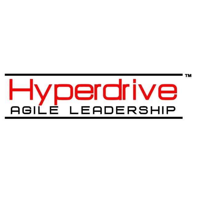 avatar for Hyperdrive Agile Leadership