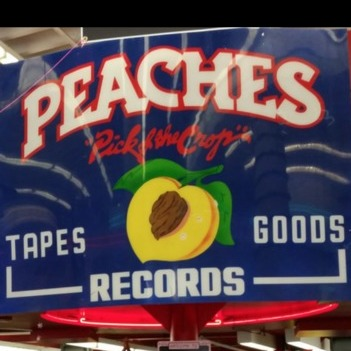 avatar for Peaches Records