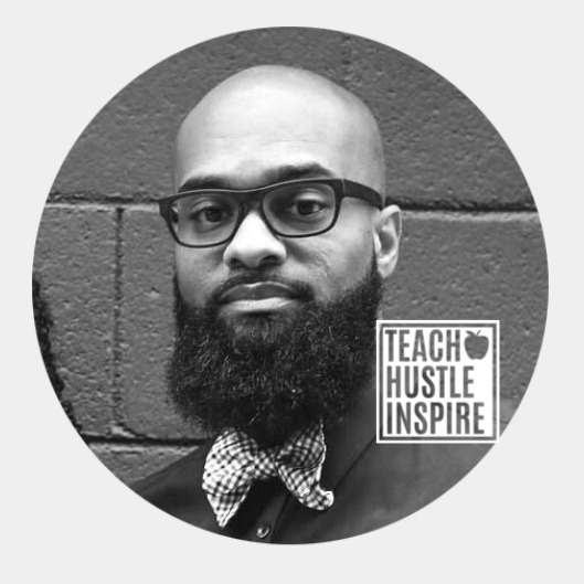 avatar for Teach Hustle and Inspire w/Shaun Woodly, Ph.D.