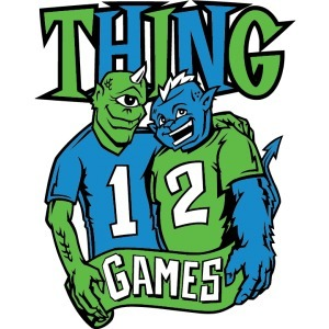 avatar for Thing 12 Games