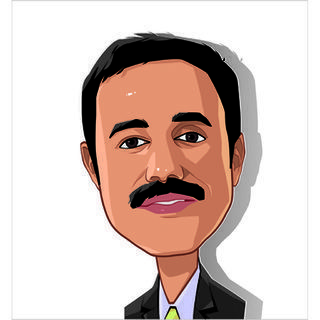 avatar for Ajay Bhalla