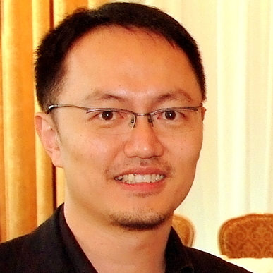 avatar for Larry Ho(賀元)