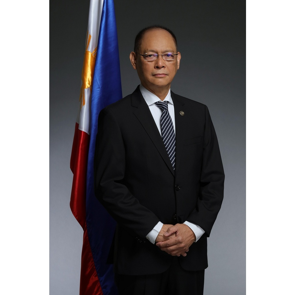 avatar for Benjamin Diokno