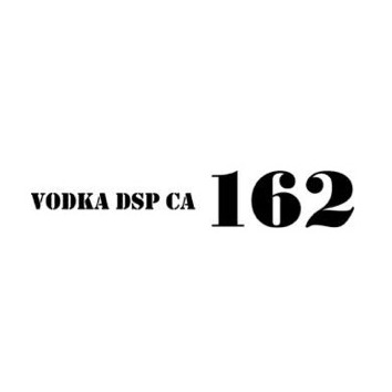 avatar for Vodka DSP CA 162