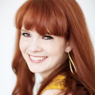 avatar for Naomi Brockwell