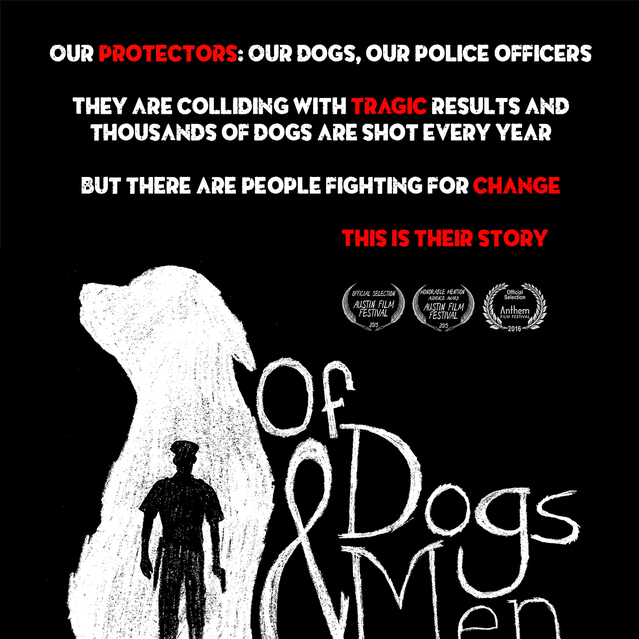 avatar for Of Dogs and Men