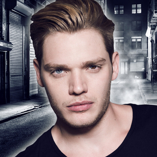 avatar for Dominic Sherwood