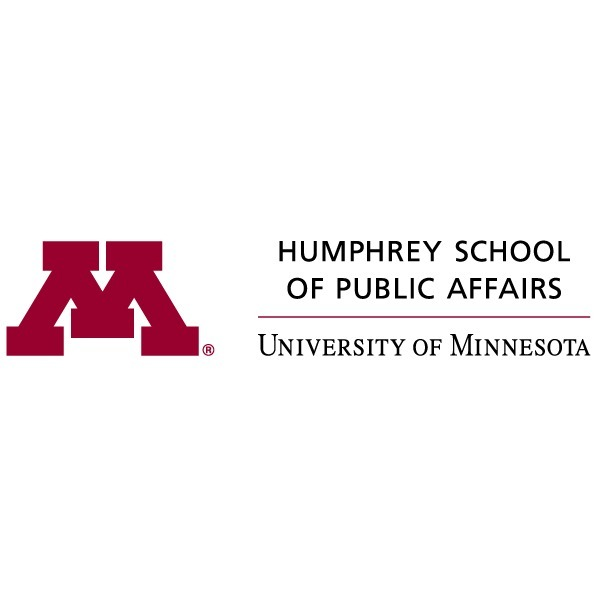 avatar for University of Minnesota - Humphrey School of Public Affairs