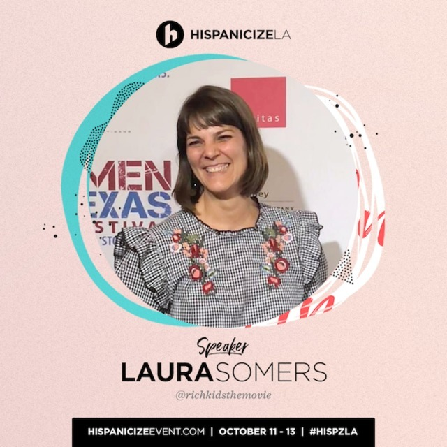 avatar for LAURA SOMERS