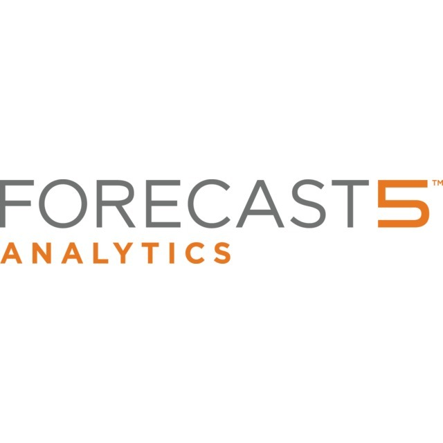avatar for Forecast5 Analytics