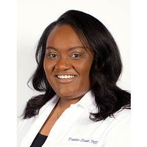 Daphne Scott, MD