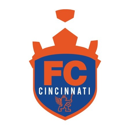 avatar for FC Cincinnati