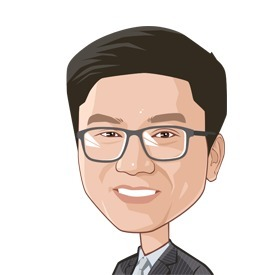 avatar for Henry Ma